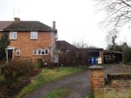 End of Terrace property for sale in Hillside Road East...