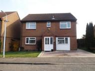 4 bedroom Detached property for sale in St. Marys Close...