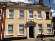 Town House in Trinity Street, Bungay...