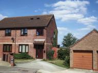 4 bed semi detached property in Ethel Mann Road, Bungay...