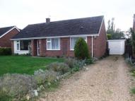 Bungalow for sale in Church Close, Redenhall...