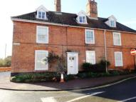 4 bed Terraced house for sale in Trinity Street, Bungay...