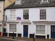 1 bedroom Flat in St Marys Street, Bungay...