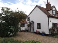 2 bedroom semi detached house for sale in School Lane, Harleston...