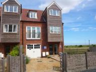 Mainsail Yard semi detached property for sale