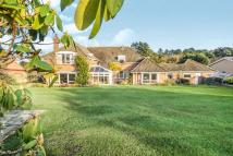 Detached home for sale in Uplands Park, Sheringham...