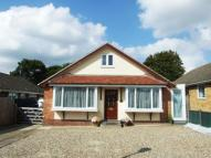 Bungalow for sale in Winthrop Road...