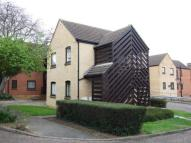 1 bed Flat in Prince of Wales Close...