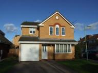 4 bedroom Detached property for sale in Crabtree Meadow...