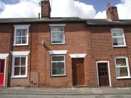 2 bed Terraced home in Victoria Street...