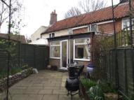 2 bedroom Terraced home for sale in The Loke, Thorpe Market...
