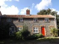 3 bed semi detached property for sale in Pit Street, Southrepps...