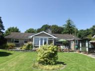 Bungalow in Holt Road, Cromer...