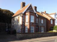3 bedroom Detached home for sale in High Street, East Runton...