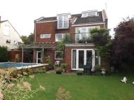 4 bed Detached house for sale in Chapel Road, Southrepps...