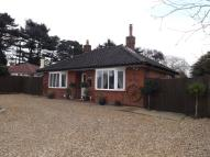 2 bed Bungalow in Broomhill, East Runton...