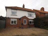 Newell Crescent Detached property for sale
