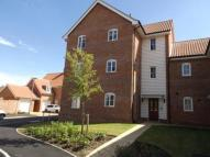 2 bed Flat for sale in Castle Brooks...
