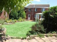 4 bed Detached property for sale in Gardeners Road, Debenham...
