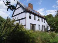 3 bedroom Detached house for sale in Ash Drive, Eye, Suffolk