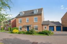 5 bed Detached home in Ashton Road, Eye, Suffolk