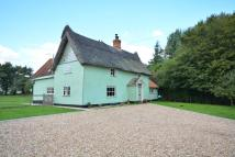 4 bedroom Detached house for sale in Station Road...