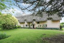 Detached house in Blacksmiths Green...