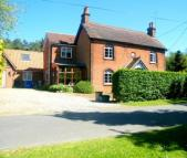 semi detached property in Chestnut Cottage...