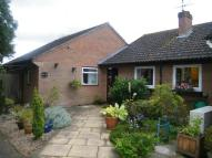 Bungalow for sale in Kenyon Close...