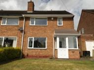 Thistledown Road End of Terrace house for sale
