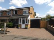 3 bedroom semi detached house for sale in Whitebeam Road...