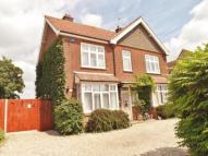 4 bedroom Detached property in Norwich Road, Dereham...