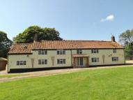 4 bed Equestrian Facility property in Badley Moor, Dereham...