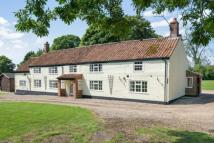 Cottage for sale in Badley Moor, Dereham...