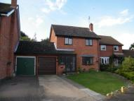 Link Detached House for sale in Swan Drive, Gressenhall...