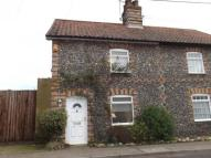 2 bedroom Terraced house in Church Street, Litcham...