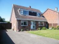 Bungalow for sale in Middlemarch Road...