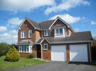5 bedroom Detached home in Drayton Hall Lane...