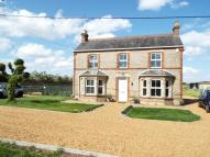 3 bedroom Detached house for sale in Small Lode, Upwell...