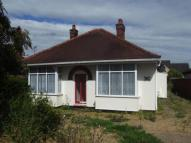 Bungalow for sale in London Road, Chatteris...