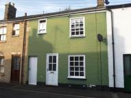 2 bed Terraced property in Bernard Street, Ely...