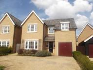 Little Downham Detached house for sale