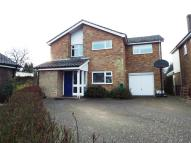 4 bed Detached home for sale in Elmfield, Ely...