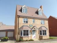 new house in Parsons Lane, Littleport...