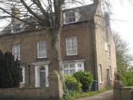 Maisonette in London Road, Chatteris...