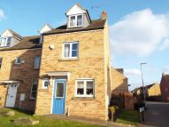 3 bedroom semi detached house for sale in Fishers Bank, Littleport...