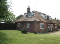 3 bedroom Detached house for sale in Greenway Lane, Fakenham...