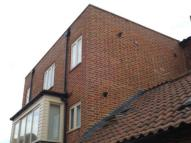 Flat for sale in Norwich Street, Fakenham...