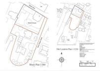 Land in Hayes Lane, Fakenham for sale