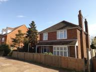 Detached home for sale in Gladstone Road, Fakenham...